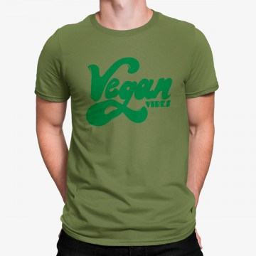Camiseta Vegan Vibes