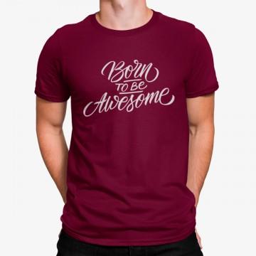Camiseta Nacido para Ser Increíble
