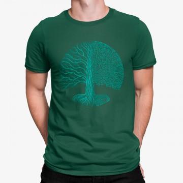 Camiseta Árbol de la Vida