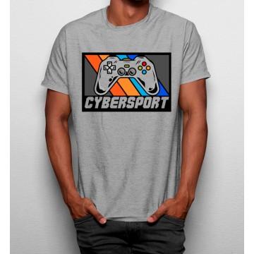 Camiseta Mando VideoJuegos