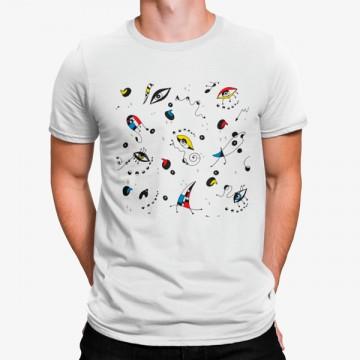 Camiseta Joan Miró