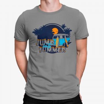 Camiseta Siento lo Verano