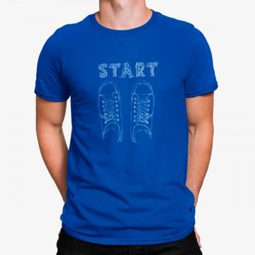 Camiseta Bambas Start