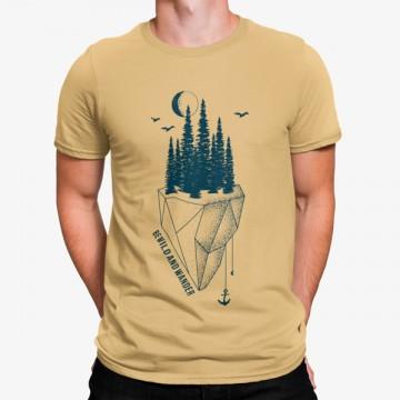 Camiseta Bosque de Pinus