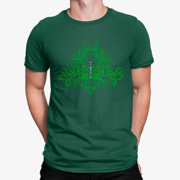 Camiseta Caballo Naturaleza