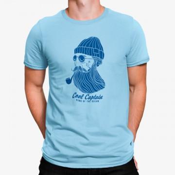 Camiseta Capitán Genial