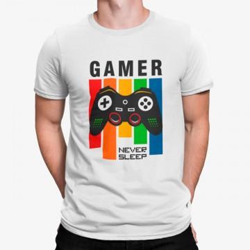 Camiseta Jugador Videojuegos