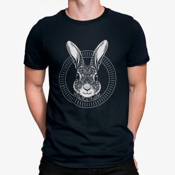 Camiseta Conejo Dibujo
