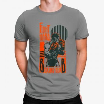 Camiseta Club Boxeo