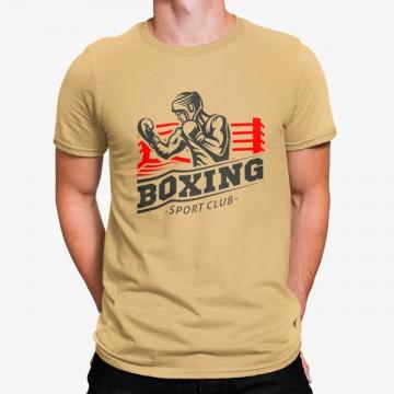 Camiseta Club De Deport Boxeo