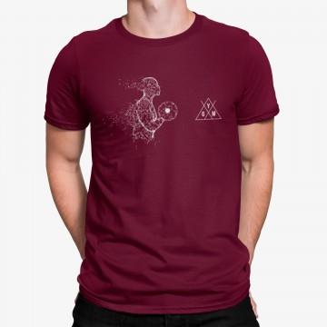 Camiseta Hombre Alternes Gimnasio
