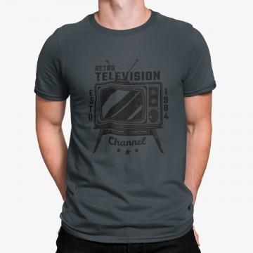 Camiseta Retro Tele