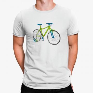 Camiseta Bicicleta Carretera