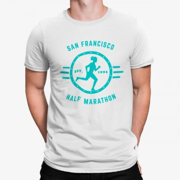 Camiseta Maraton Mujer Running