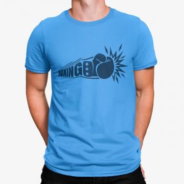 Camiseta Guante Boxeo