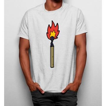 Camiseta Fósforo