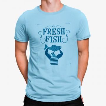 Camiseta Pescado Fresco