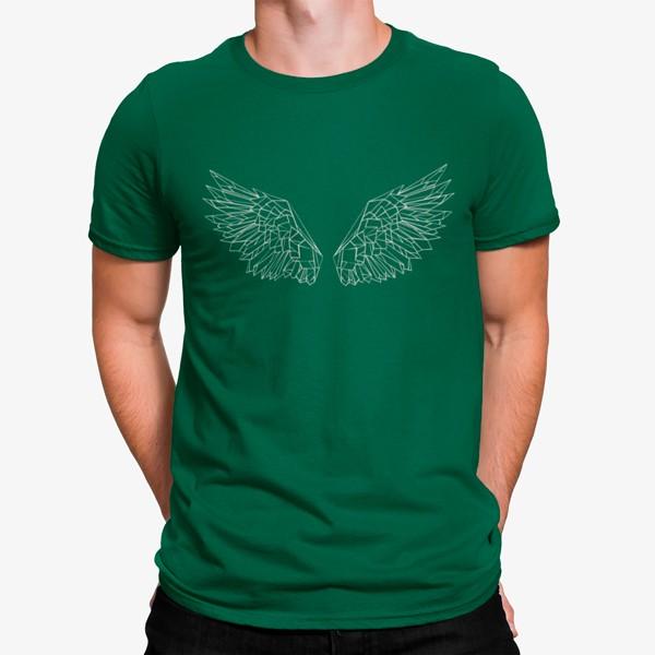 Camiseta Alas de Ángel