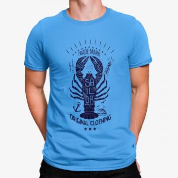 Camiseta Bogavante Marinera