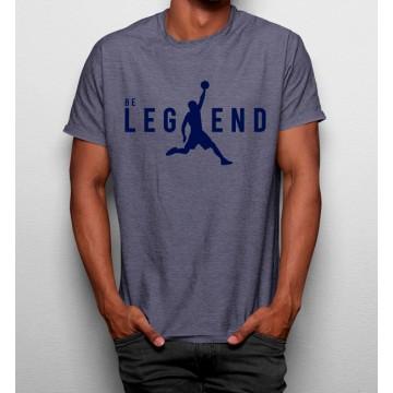 Camiseta Sé Leyenda Baloncesto