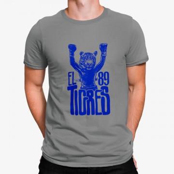Camiseta Tigre Boxeador