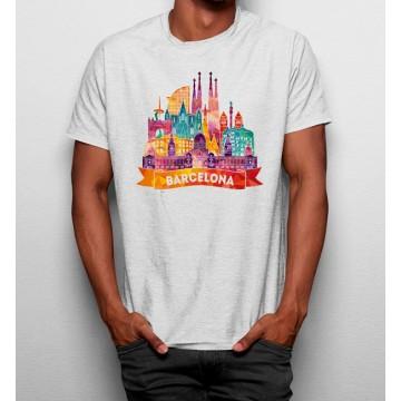 Camiseta Barcelona Encantada