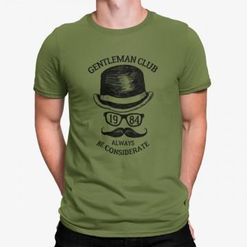 Camiseta Club de Señores