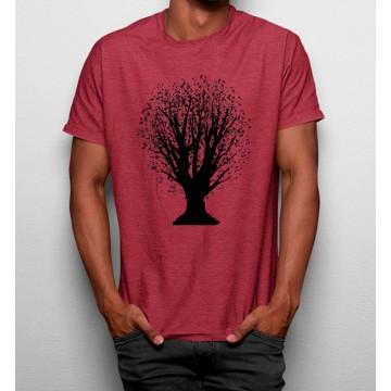 Camiseta Arból de Música