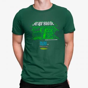 Camiseta Tienda de Surf