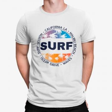 Camiseta Surf Califórnia