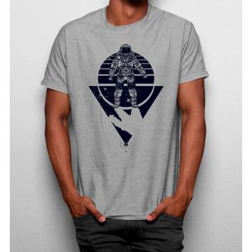 Camiseta Astronauta Espacio