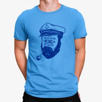 Camiseta Rey del Mar Capitán