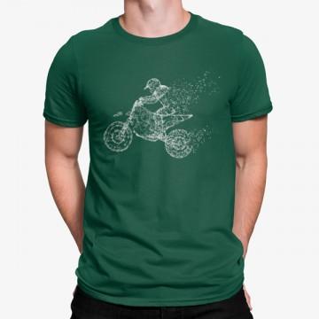 Camiseta Motocross